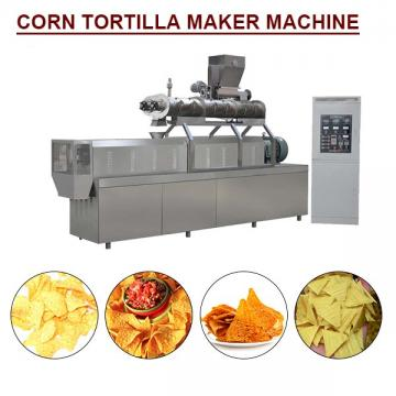 Stainless Steel Corn Tortilla Maker Machine With High Efficiency,low Cost