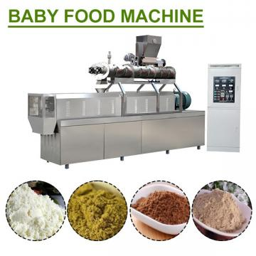 Multifunctional Stainless Steel Baby Food Machine,Nutritional Flour Processing Machines