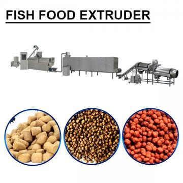 High Automatic Stable Performance Fish Food Extruder,Fish Feed Extruder