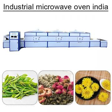 Customize Accurate Control Industrial Microwave Oven India With Simple Operation