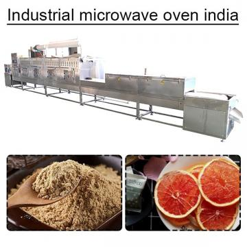 Plc System Industrial Microwave Oven India With Siemens Main Motor,long Life Time