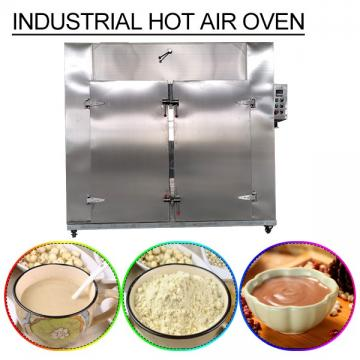 150kw High Efficiency Industrial Hot Air Oven With Long Lifespan