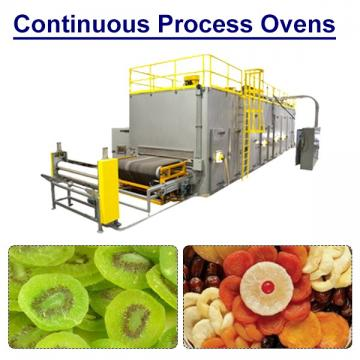 Multifunction Automated Systems Continuous Process Ovens,Industrial Microwave Oven
