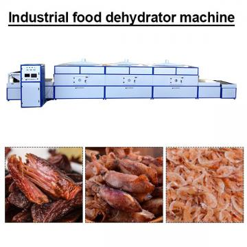 High Efficiency Industrial Food Dehydrator Machine With Small Footprint,long Life Time