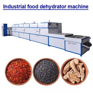 Easily Controlled High-yield Industrial Food Dehydrator Machine,no-pollution
