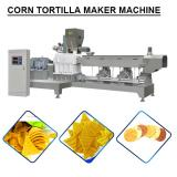 380v/50hz Easy Operation Automatic Corn Tortilla Maker Machine,Stable Quality