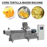 Ce Certification Energy Saving Corn Tortilla Maker Machine With Self-cleaning Ability