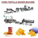 600-2000kg/h Production Capacity Automatic Corn Tortilla Maker Machine,easy Operation
