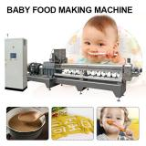Fully Automatic Professional Baby Food Machine With 120kg/h Capacity