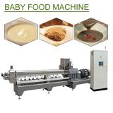 Ce Specification 200kw Baby Food Machine With Self-cleaning Function