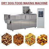 High Efficiency Dry Dog Food Making Machine With Self-cleaning Function,Low Cost