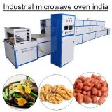 High Automatic Continuously Industrial Microwave Oven India With Easy Maintenance