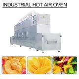 Automatic Eco-friendly Multifunction Industrial Hot Air Oven,Microwave Drying Equipment