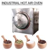 Fully Automatic High Capacity Industrial Hot Air Oven For Aarious Food And Herb