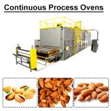 Multifunction  Automatic Eco-friendly Continuous Process Ovens
