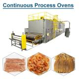 220v Stainless Steel Continuous Process Ovens With High Efficiency